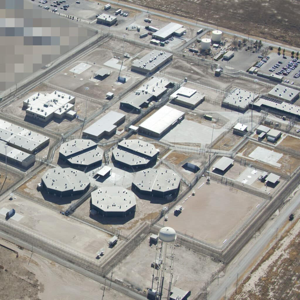 Reeves Detention Center | Reeves County Detention Center